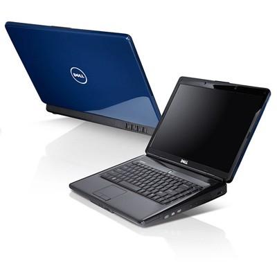 ноутбук DELL Inspiron 1546 RM74/2/250/HD4330/Win 7 HB/Blue
