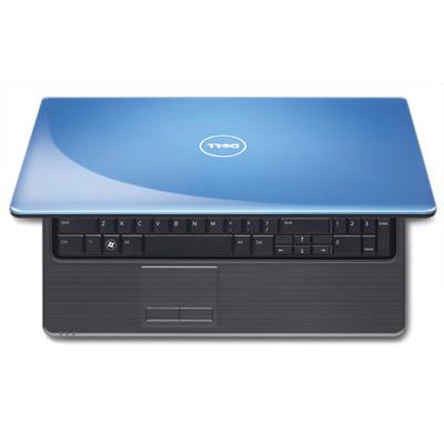 ноутбук DELL Inspiron 1564 i3 350M/2/250/HD4330/Win 7 HP/Blue