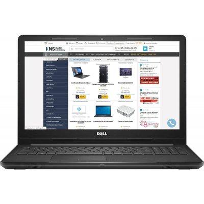 ноутбук Dell Inspiron 3567-7711
