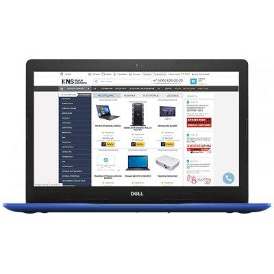 ноутбук Dell Inspiron 3583-8581-wpro