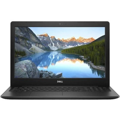 ноутбук Dell Inspiron 3584-5154