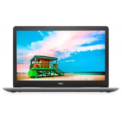 ноутбук Dell Inspiron 3793-8207