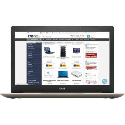 ноутбук Dell Inspiron 5570-3632