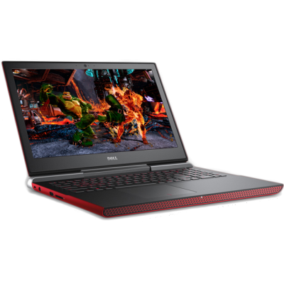 ноутбук Dell Inspiron 7566-9821