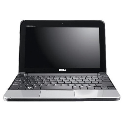 нетбук DELL Inspiron Mini 1110 ULV743/2/250/VHB/White
