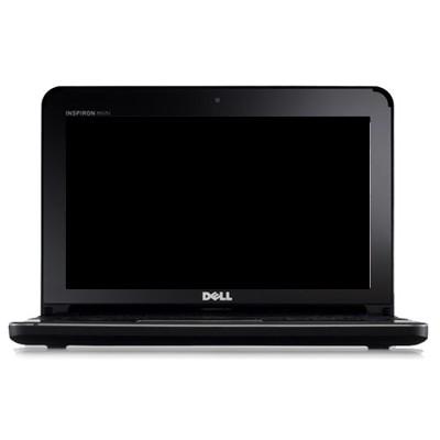 нетбук DELL Inspiron Mini 1120 K325/2/250/Win 7 HB/Black