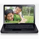 Ноутбук DELL Inspiron N5030 T4500/2/250/4500MHD/Win7 HB/Black