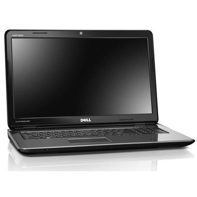 ноутбук DELL Inspiron N7010 i3 350M/3/320/HD5470/Win 7 HB/Blue