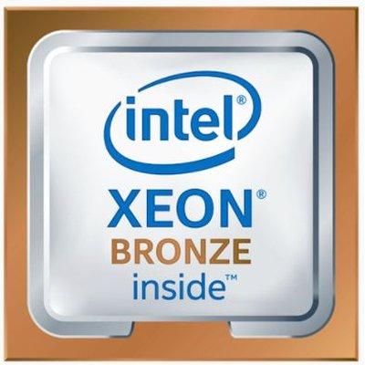 процессор Dell Intel Xeon Bronze 3104 338-BLTP