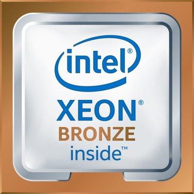 процессор Dell Intel Xeon Bronze 3104 338-BNKS