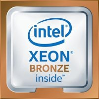 Процессор Dell Intel Xeon Bronze 3204 338-BSDV