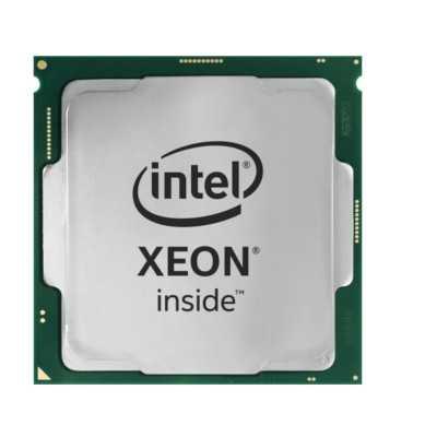 процессор Dell Intel Xeon E-2224 338-BUIY