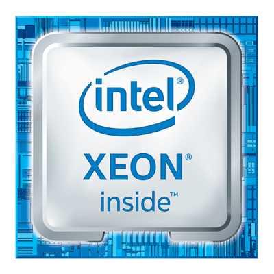 процессор Dell Intel Xeon E-2224 338-BUIYt