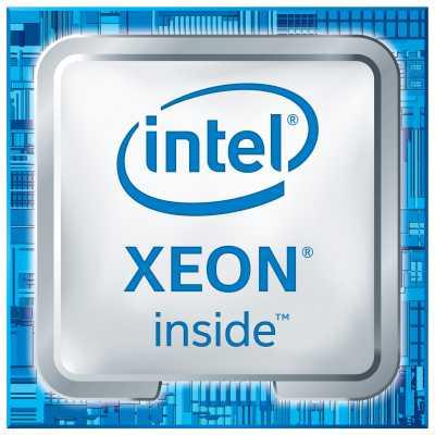 процессор Dell Intel Xeon E-2276G 338-BUJQ