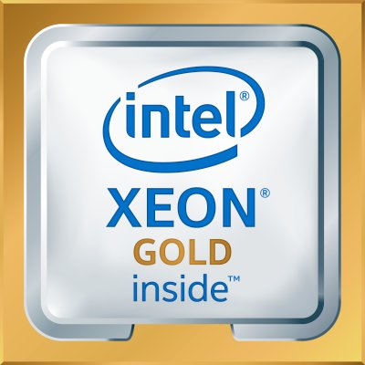 процессор Dell Intel Xeon Gold 6128 338-BLND