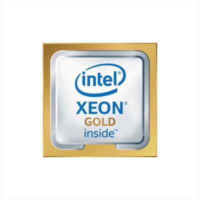 процессор Dell Intel Xeon Gold 6238 338-BTSZ