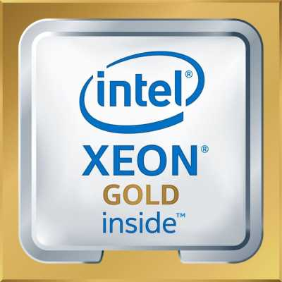 процессор Dell Intel Xeon Gold 6242R 338-BVKP