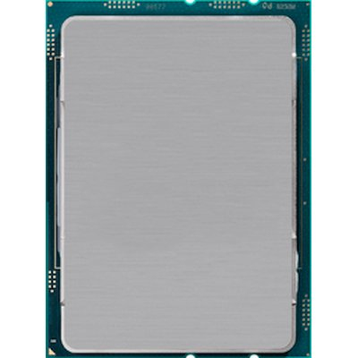 процессор Dell Intel Xeon Silver 4210 338-BSDH