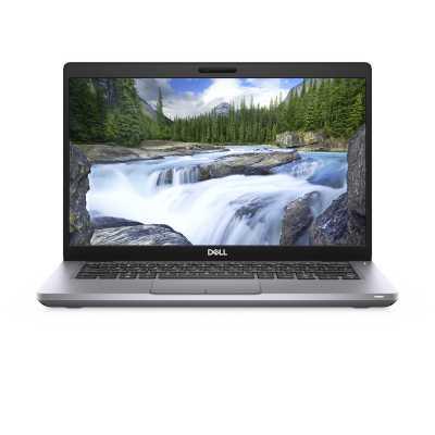 ноутбук Dell Latitude 5411-8961
