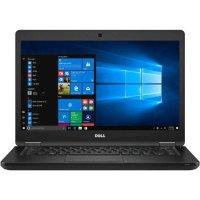 Ноутбук Dell Latitude 5480-2691