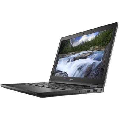 ноутбук Dell Latitude 5491-7410