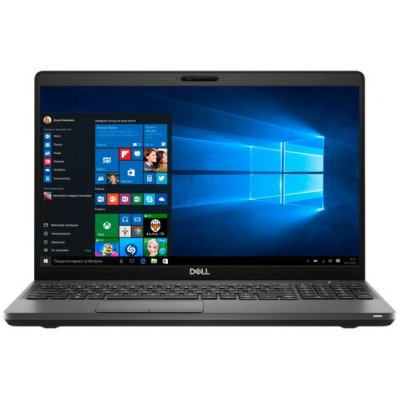 ноутбук Dell Latitude 5500-2606