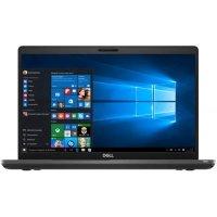 Ноутбук Dell Latitude 5501-7643