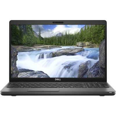 ноутбук Dell Latitude 5510-9005