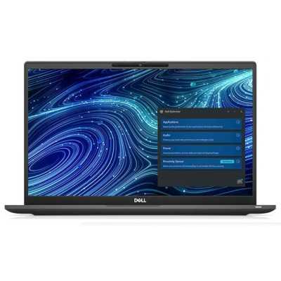 ноутбук Dell Latitude 7520-2756