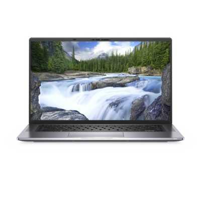 ноутбук Dell Latitude 9510-7618