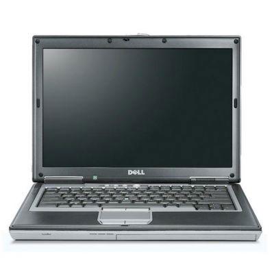 ноутбук DELL Latitude D631 TL60/2/160/VB