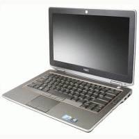 Ноутбук DELL Latitude E6320 i5 2520M/4/750/Win 7 Pro/Silver