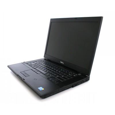 ноутбук Dell Latitude E6500 P8800/2/250/Win 7 Pro/Black