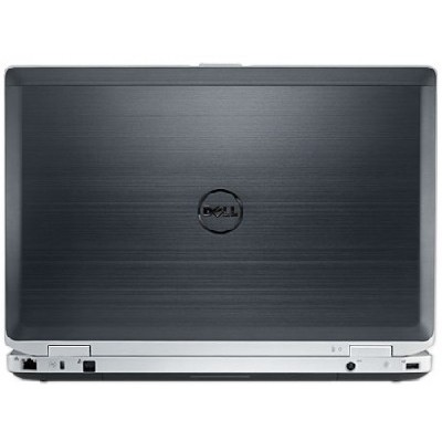 ноутбук DELL Latitude E6520 i7 2760QM/8/256/4200M/Win 7 Pro