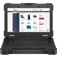 Ноутбук Dell Latitude Rugged 7414-0673