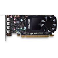 Видеокарта Dell nVidia Quadro P1000 4Gb 490-BDXO