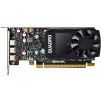 Видеокарта Dell nVidia Quadro P400 2Gb 490-BDTB