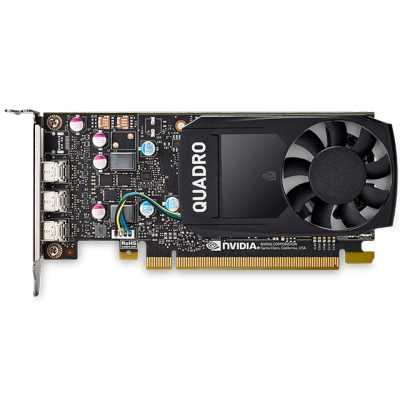 видеокарта Dell nVidia Quadro P400 2Gb 490-BDZY