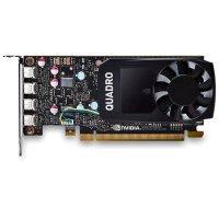 Видеокарта Dell nVidia Quadro P620 2Gb 490-BEQY