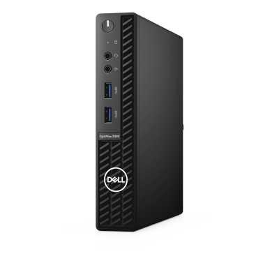 компьютер Dell OptiPlex 3080 Micro 3080-7220