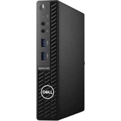 компьютер Dell OptiPlex 3080 Micro 3080-9858