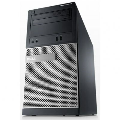 компьютер DELL OptiPlex 390 MT X103900101R