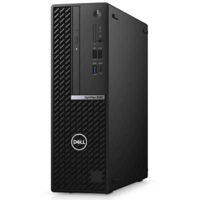 компьютер Dell OptiPlex 5080 SFF 5080-6437