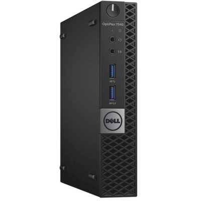 компьютер Dell OptiPlex 7040 Micro 7040-0125
