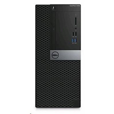 компьютер Dell OptiPlex 7040 MT 7040-2070
