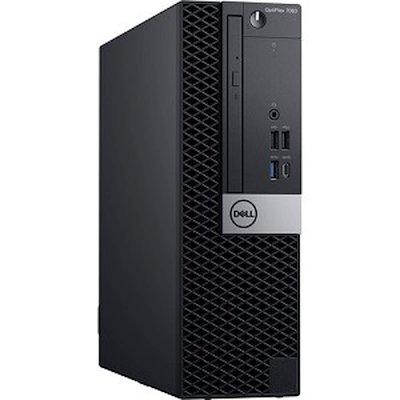 компьютер Dell OptiPlex 7070 SFF 7070-6787