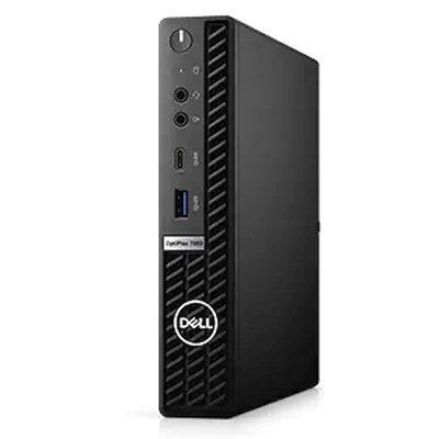 компьютер Dell OptiPlex 7080 Micro 7080-5184