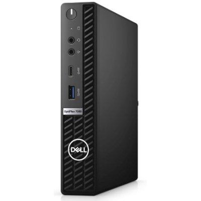 компьютер Dell OptiPlex 7080 Micro 7080-6918