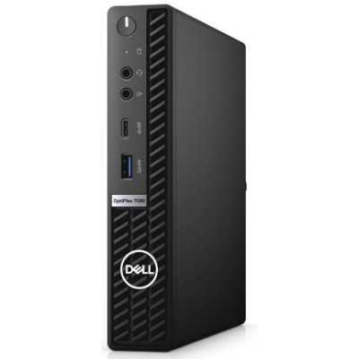 компьютер Dell OptiPlex 7080 Micro 7080-6925