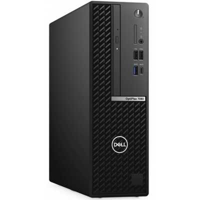 компьютер Dell OptiPlex 7080 SFF 7080-2164